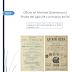Oficios y personalidades en Montejo a finales del siglo XIX y principios del XX