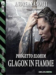 ebook fantasy, serie Elohim