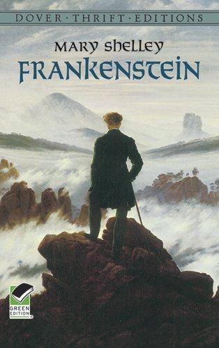 Frankenstein Critical Evaluation - Essay