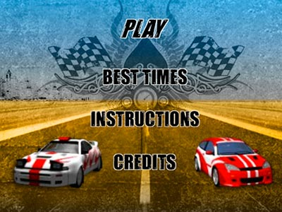 Racing Games for Boys