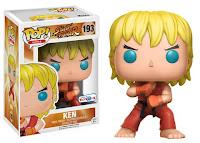 Funko Pop! Ken Toys 'R US