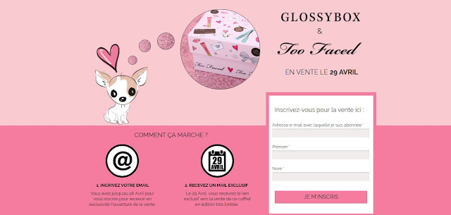 glossybox-too-faced-spoiler-inscription