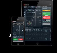Мобильное приложение FinMax