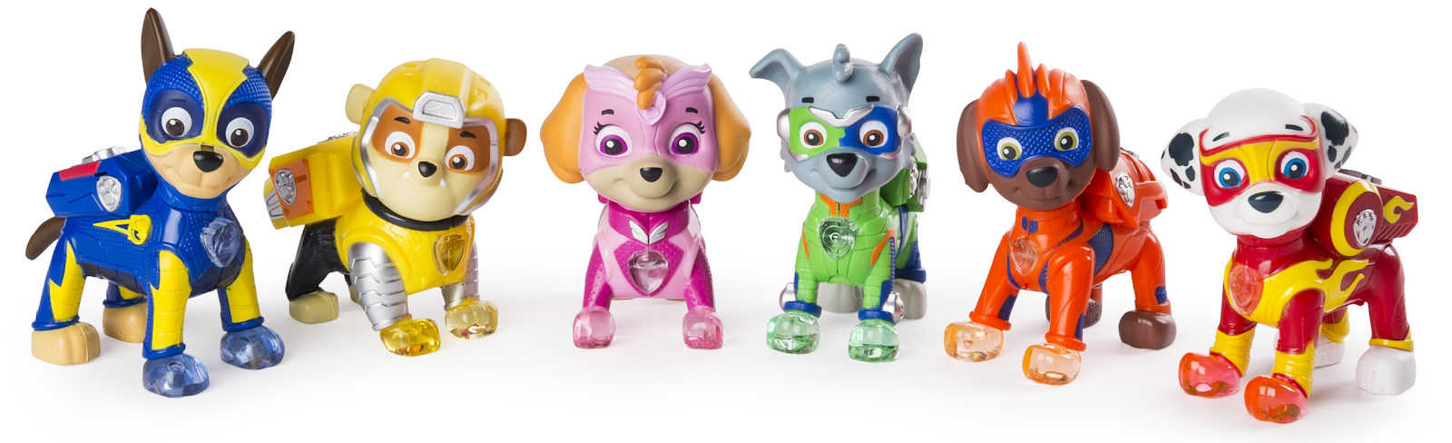 NickALive!: Nickelodeon to Release 'PAW Patrol: Mighty Pups' Special
