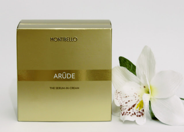 Arûde The Serum In Cream