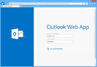 Outlook Mail on the Web. Microsoft, Inc.