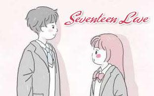 Web Drama Korea Seventeen Love