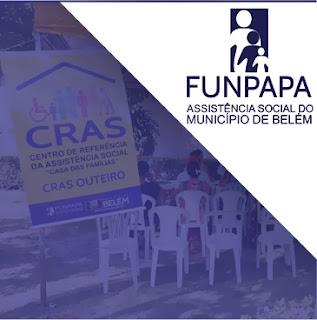 Concurso FUNPAPA 2018