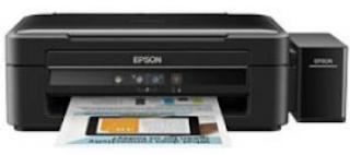Epson L362 Driver Download - Windows, Mac