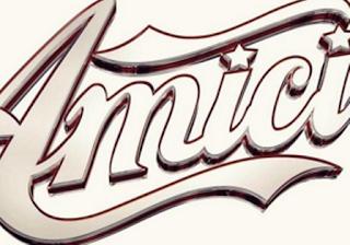 foto logo amici 2016
