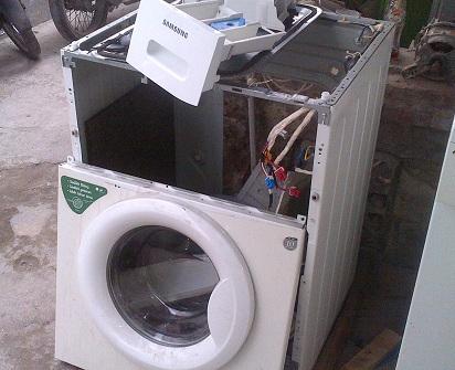 Cara Jitu Mengatasi Kerusakan Mesin Cuci Portable Dengan Pengering