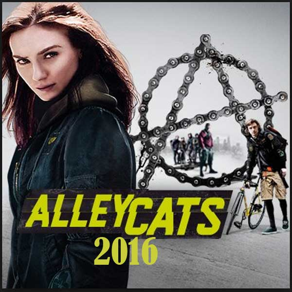 Alleycats, Film Alleycats, Alleycats Synopsis, Alleycats Movie, Alleycats Trailer, Alleycats Review, Download Poster Film Alleycats 2016