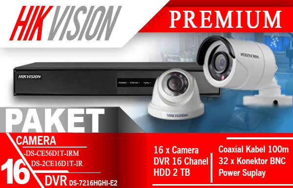 Jasa Pasang CCTV Murah Semarang 8 Kamera
