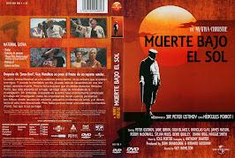 Muerte bajo el sol (1982)