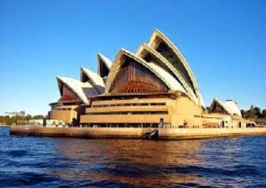 Chuong trinh ghep tour qua Uc Viet Nam Sydney Canberra Melbourne