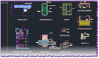 download-autocad-dwg-file-block-plans-sleep-project-bedrooms-camp