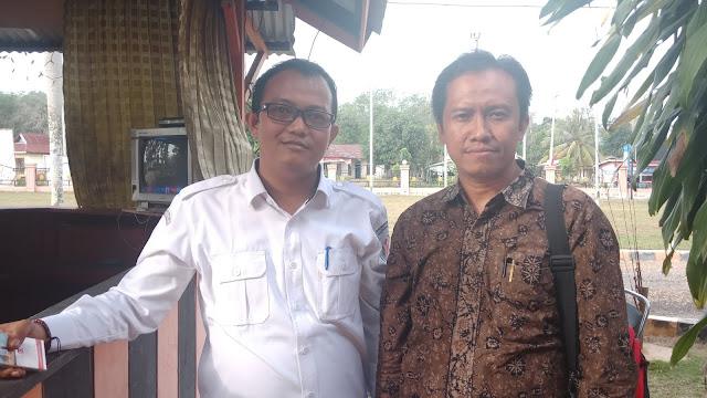 Pleno DPTHP Diskors, Tebo Sumbang DPT Ganda 11.022