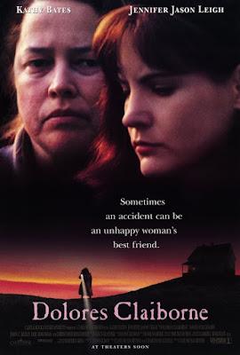 Dolores Claiborne Poster