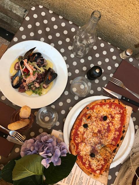 dove mangiare ad aix en provence