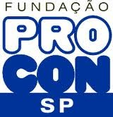 logotipo do Procon