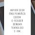 Impian Pembaca Ebook Ingin Punya Tablet Android Eink