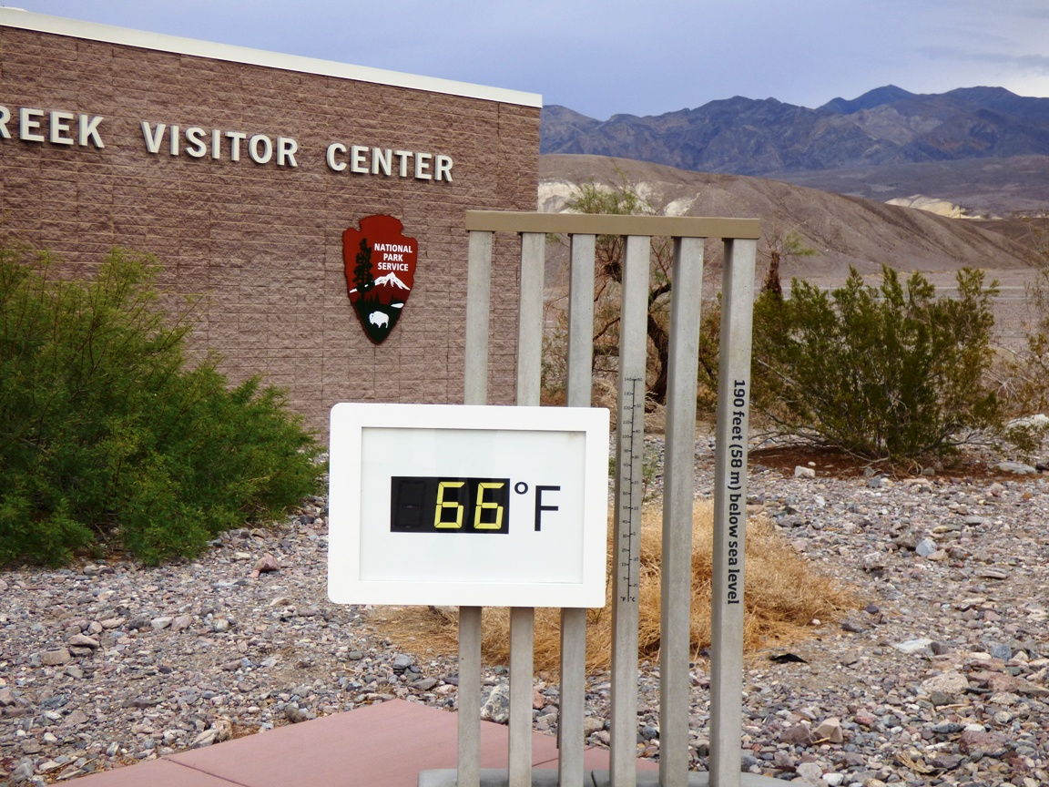 Geotripper: How Strange Has the Weather Been? This was the ...