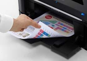 Двусторонняя печать в Word`е штатными средствами