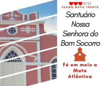 Santuário Nossa Senhora do Bom Socorro