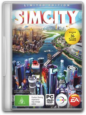 Game fix / crack: simcity (2013) v10. 1 all no-dvd [razor 1911.