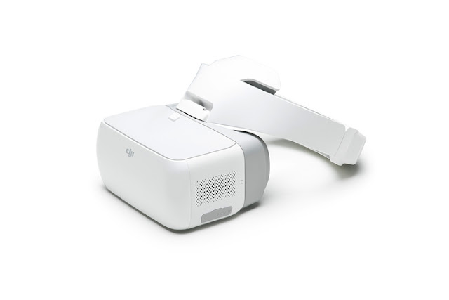 DJI has finally dished total details of the  Why You Should Buy DJI Goggles Now?!
