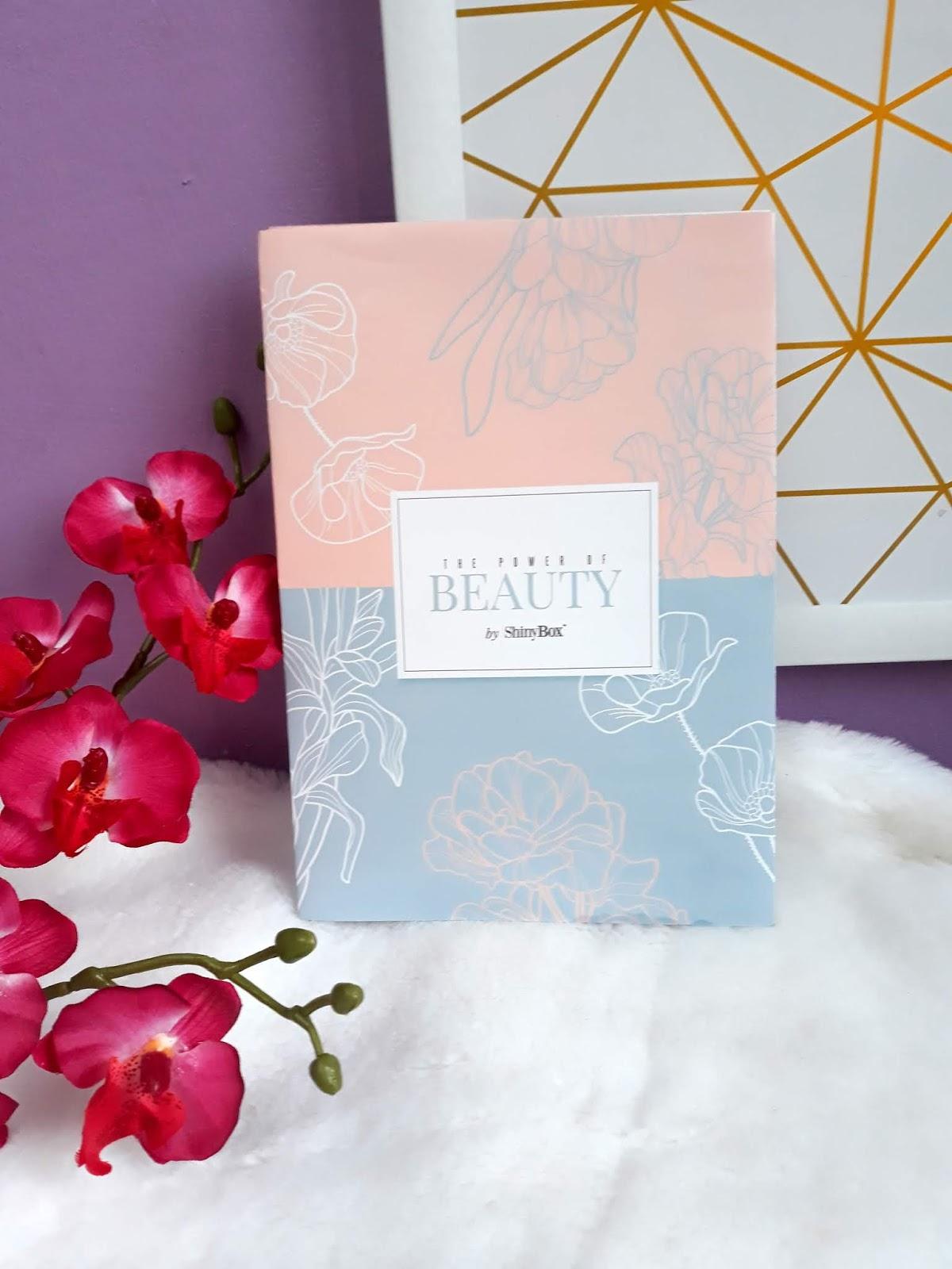 ShinyBox The Power of Beauty