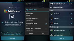AVG Cleaner PRO v4.12.3 Paid APK