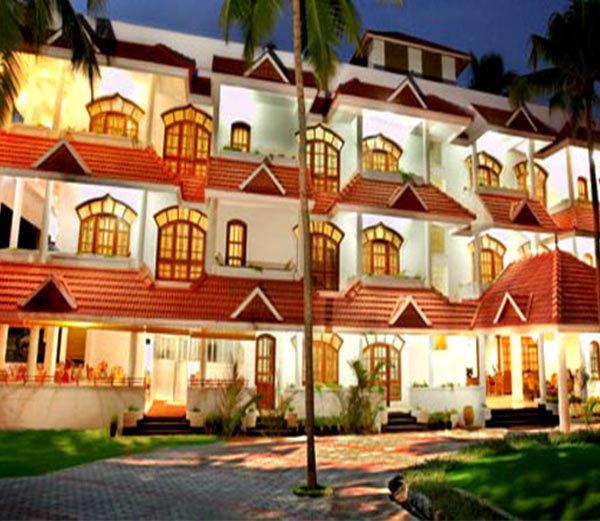 kayoa house