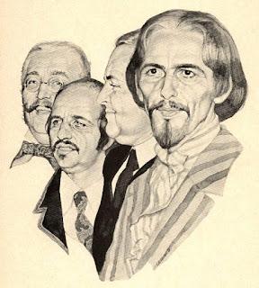 O grupo dos Beatles ainda fazem sucesso no universo paralelo e criaram novas músicas