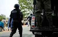 KILLED 15 PEOPLES IN FRESH ZAMFARA ATTACK — POLICE