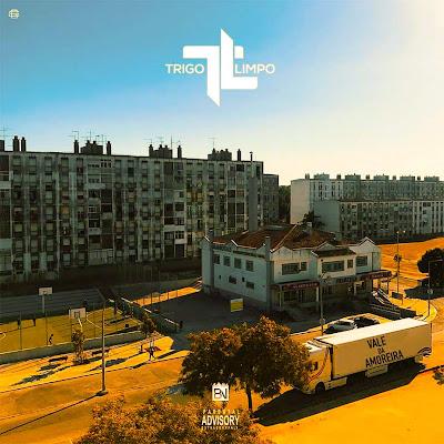 Trigo Limpo - Vale Da Amoreira Vol.1 (Mixtape) 2018 Download MP3