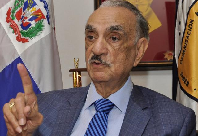 José Rafael Abinader