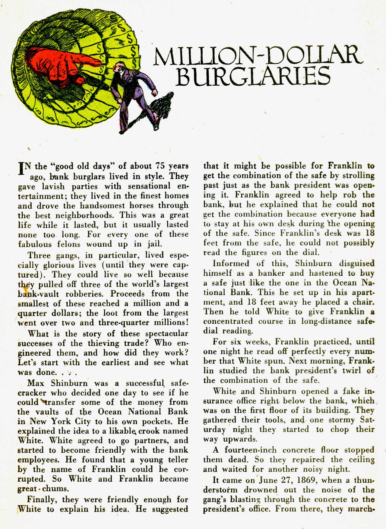 Detective Comics (1937) 180 Page 33