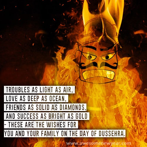Dussehra Quotes