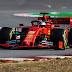 Szentségtörés volt átfesteni a Ferrarit a volt elnök szerint