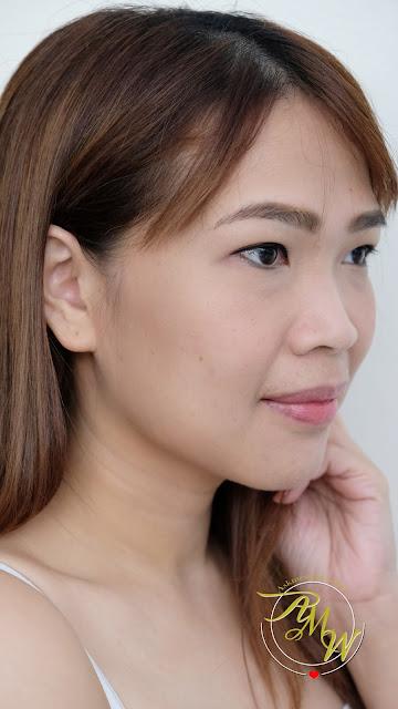 一张倩碧雕塑脸颊轮廓调色板定义花蜜评论的照片