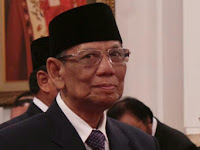 KH Hasyim Muzadi Wafat di Kediamannya di Malang, Bukan di Rumah Sakit
