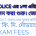WEST BENGAL POLICE CONSTABLES RECRUITMENT 2018