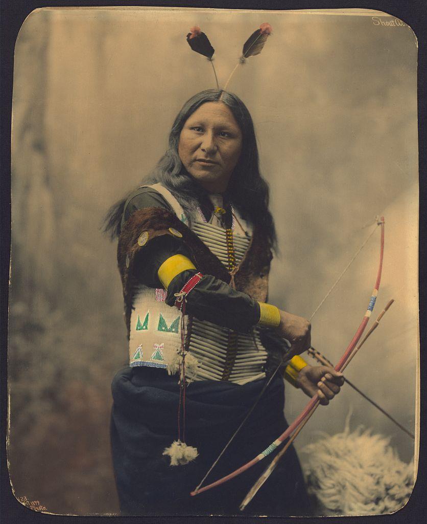 Native American Healing Herbs Plants: Ben Mckenna Design Context: Heyn Photo. Library Of