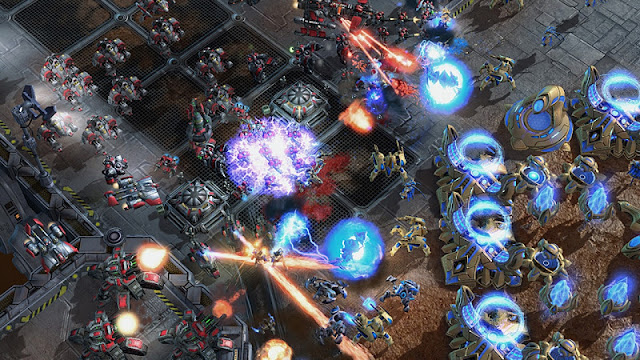 StarCraft 2 Wings of Liberty Download PC Game Full Version