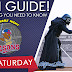 FAN GUIDE: Bisons Star Wars Night