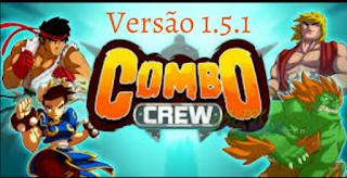 Combo Crew APK Free Download