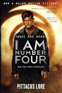 Soy el numero 4