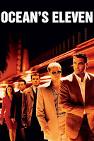 Ocean's Eleven (2001) Dual Audio [Hindi-English] 720p BluRay ESubs Download