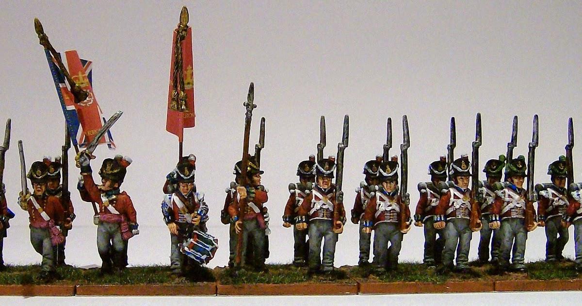1st New Jersey Regiment